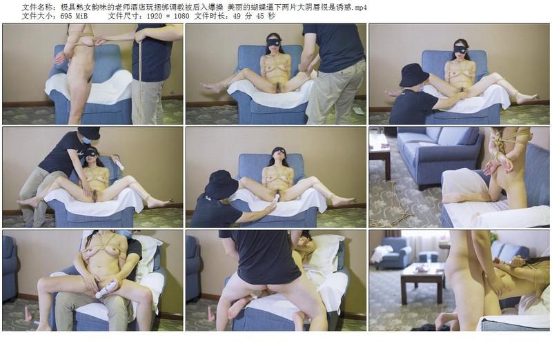 大波妹娜娜家裡沒人帶著外國洋男友在房間的小沙發上激情啪啪表情銷魂